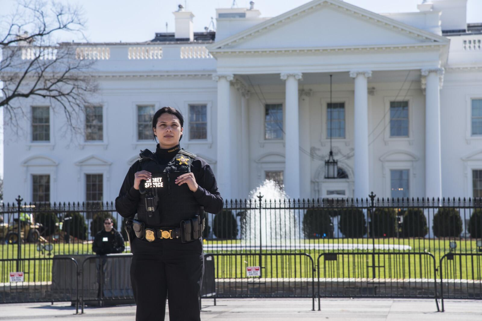 Members of our Uniformed Division protect the White House and grounds and much more.